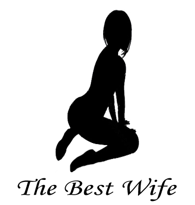 Submissive wife obeys